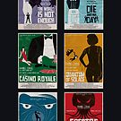 Bond #4 by Alain Bossuyt