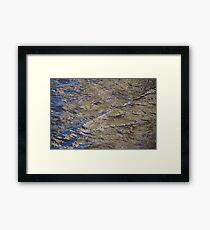Water Color 8 Framed Print