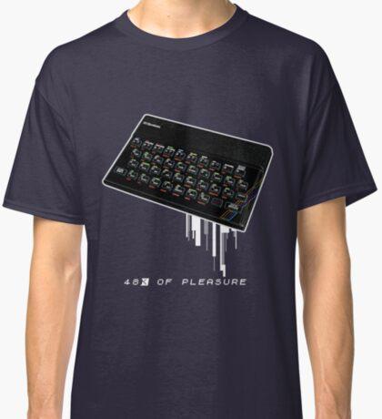 48K Of Pleasure Classic T-Shirt