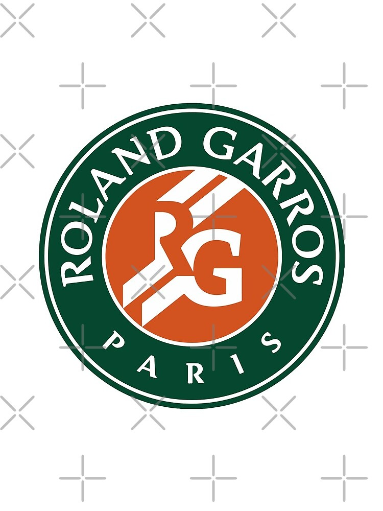 French Open Roland Garros by inkstyl
