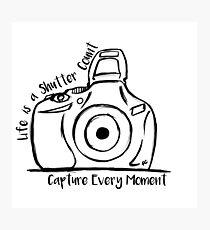 Photographs Photographic Print