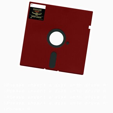 Disk Failure by fastpaolo