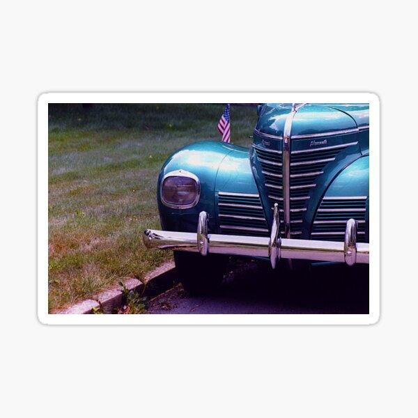 Cars 5 Sticker