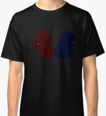 Hellsing Ultimate - Alucard vs Andersen Classic T-Shirt