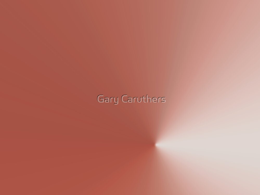 Pressure by Gary Caruthers