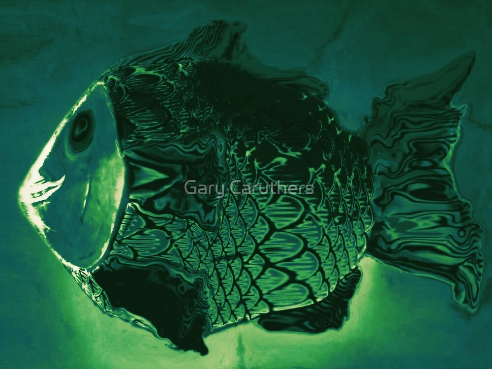 Percy's Mate, Bob by Gary Caruthers
