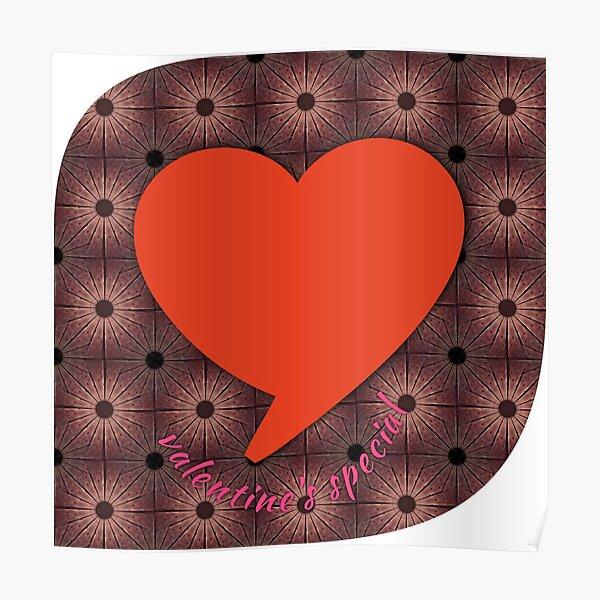 Valentine's Day 2020 Poster
