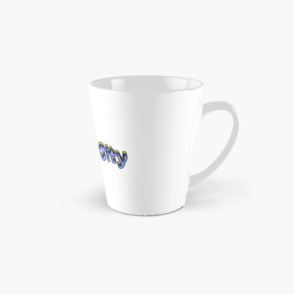 Kansas City, Retro Tall Mug
