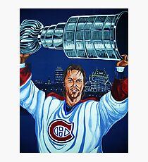 Stanley Cup - Champion Photographic Print