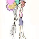 birthday wishes by alexanicole