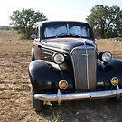Chevrolet-1940's? by TxGimGim