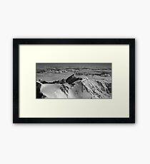 Mt. McKinley (Alaska) Framed Print