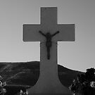 Wired To The Cross by Joshua Russell