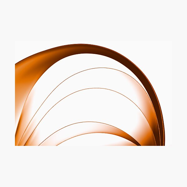 Paper Arches Photographic Print