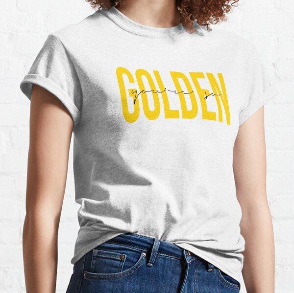 Tu es tellement doré, Harry Styles T-shirt classique