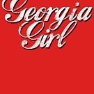 Georgia Girl V Neck by 1138LTD