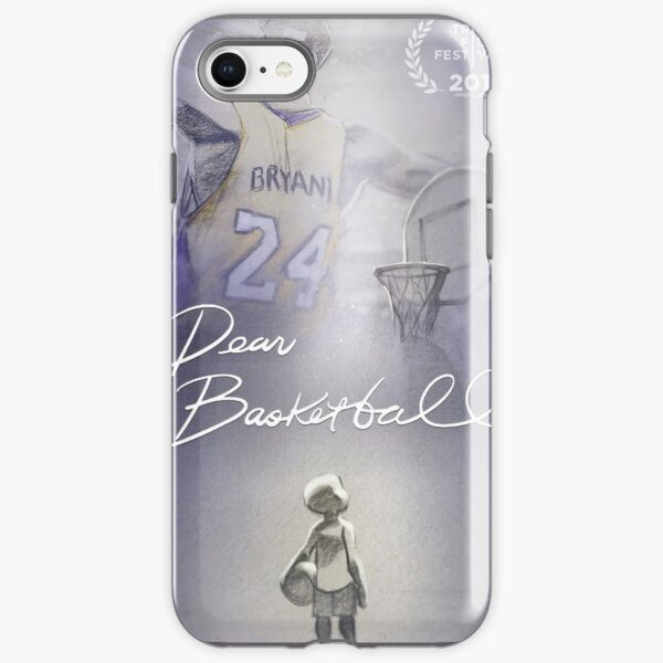 Dear Basketball iPhone Tough Case