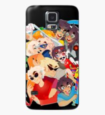 Homestuck Digital Art Cases Skins For Samsung Galaxy For S9 S9