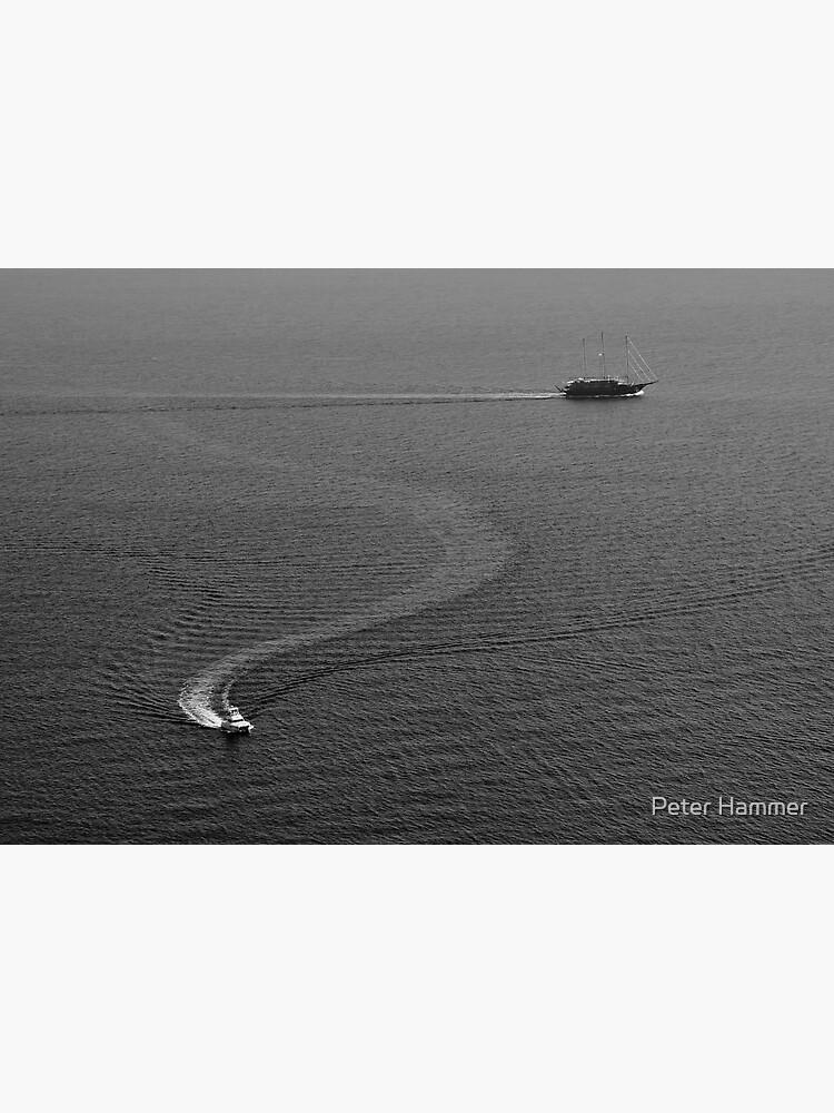 Two Boats by PeterH