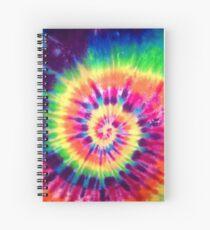 Hippie Vibes Spiral Notebook