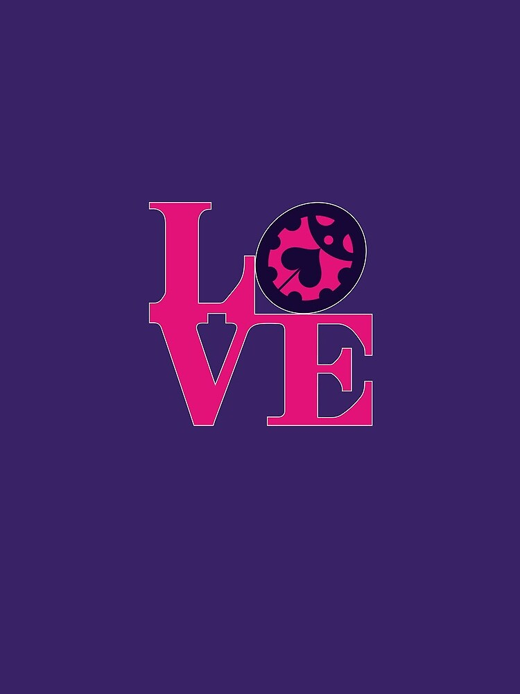 Love Ladybug - Jojo Part 5 by DesignsULove