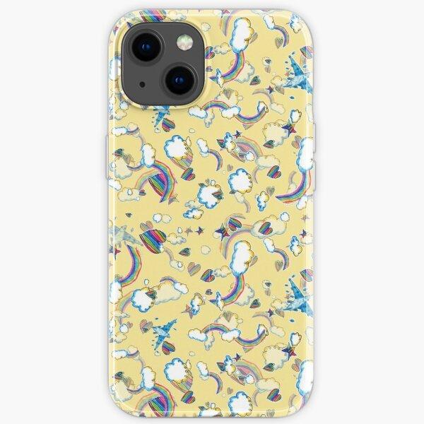 LF '98 in Canary iPhone Soft Case