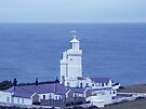St Catherines Light. by sweeny
