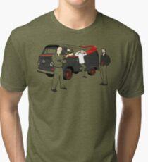 The LOSTeam Tri-blend T-Shirt