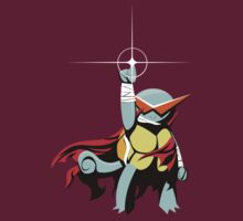 Kamina Squirtle