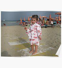CATERINA IN VERSIONE ESTIVA......VETRINA RB EXPLORE 13 FEBBRAIO 2013 -- Poster