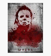 Myers Photographic Print