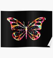 Beauty Flys Poster