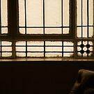 Window with Couch by binjy