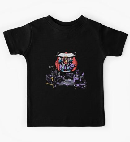 Bad Comedy Kids Clothes
