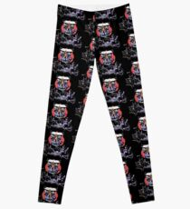 Bad Comedy Leggings