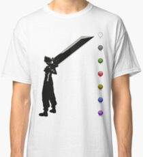 Cloud & Materia Classic T-Shirt