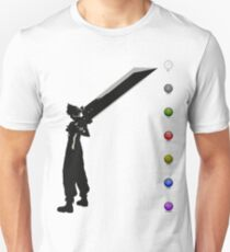 Cloud & Materia T-Shirt