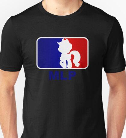 Major League Pony (MLP) - Applejack T-Shirt
