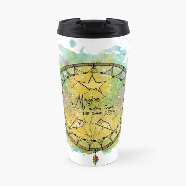 Star hunter Travel Mug