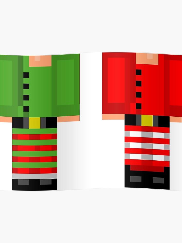 Minecraft Skin Zutomakawaru