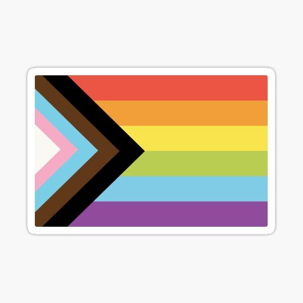 Pride #2 Sticker