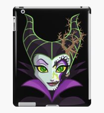 Sugar Skull Series - Dragon Queen iPad Case/Skin