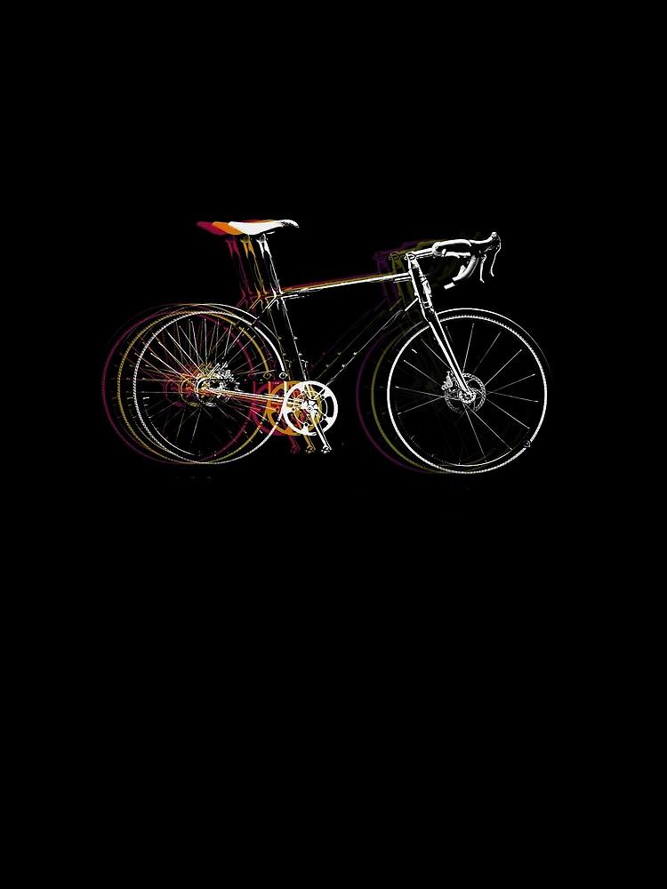 Sprint Bicycle by RaymundoSouza