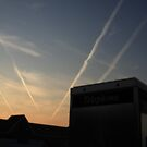 Air Lines by GlennB