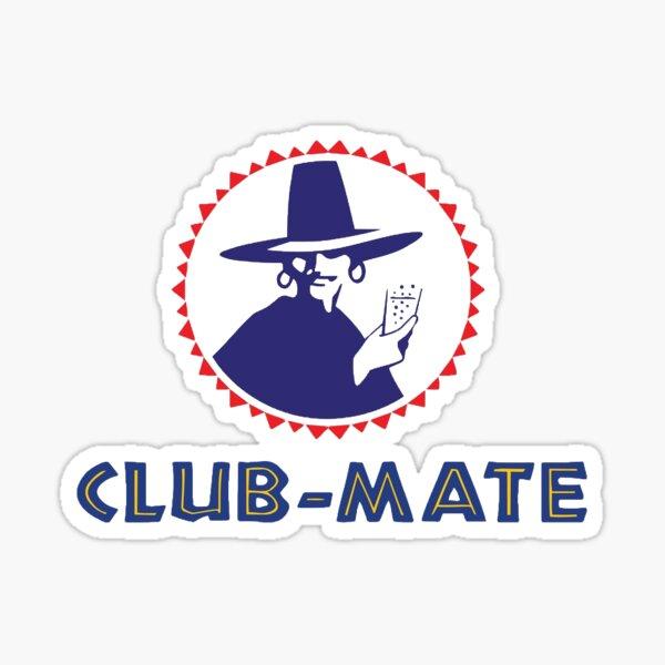 Club Mate Sticker