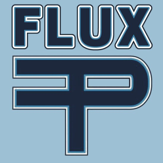 TShirtGifter presents: FLUX PAVILLION FP SIGN GRAPHIC