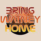 Bring Watney nach Hause von DMCanham