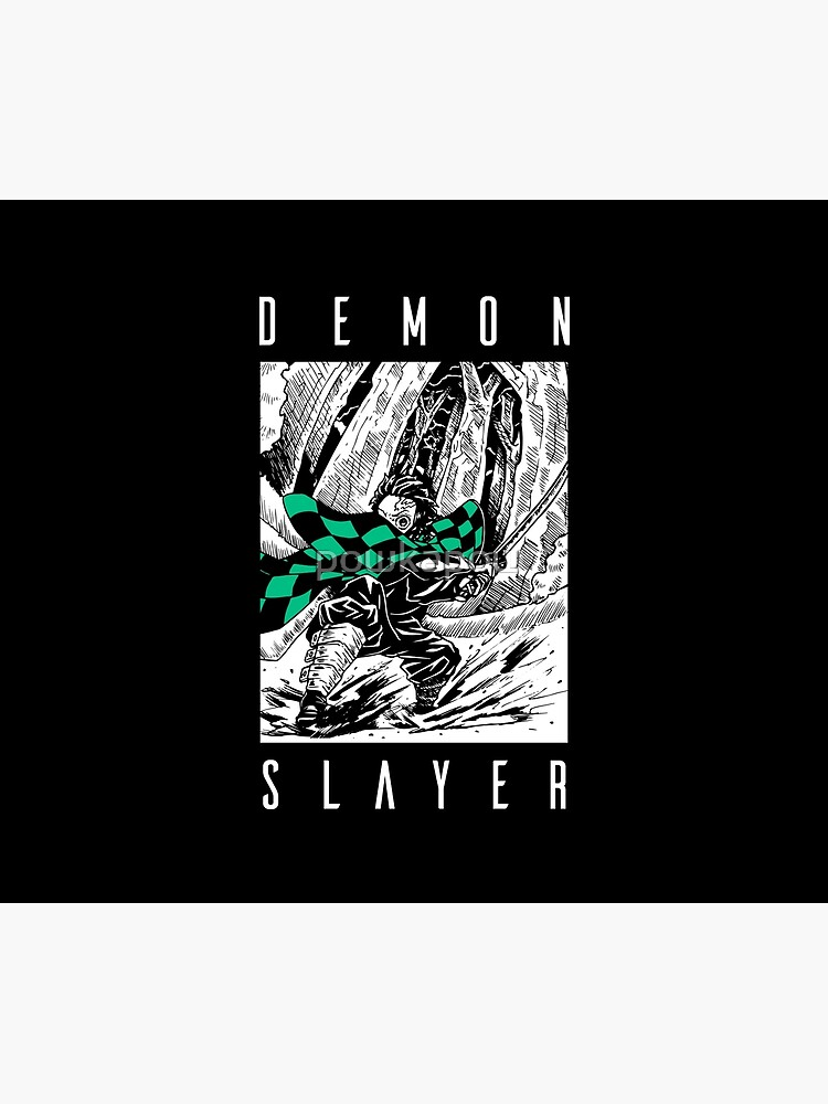 Demon Slayer by powkapow