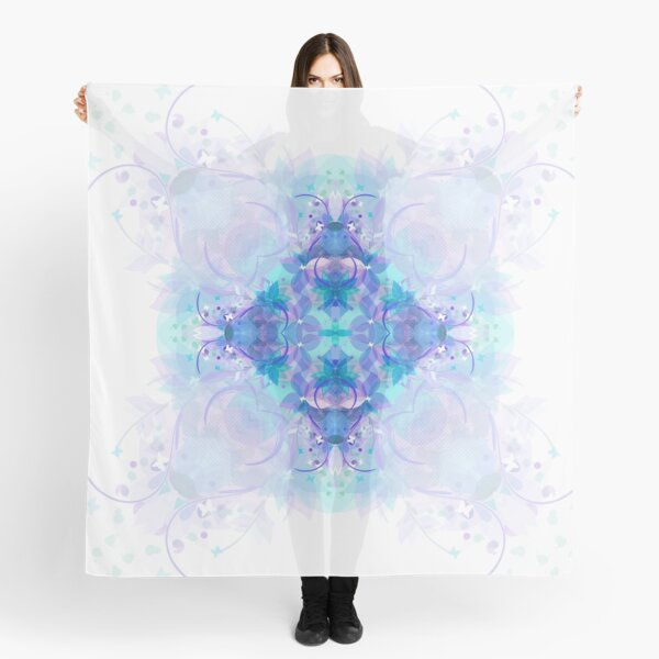 Soft butterfly Scarf