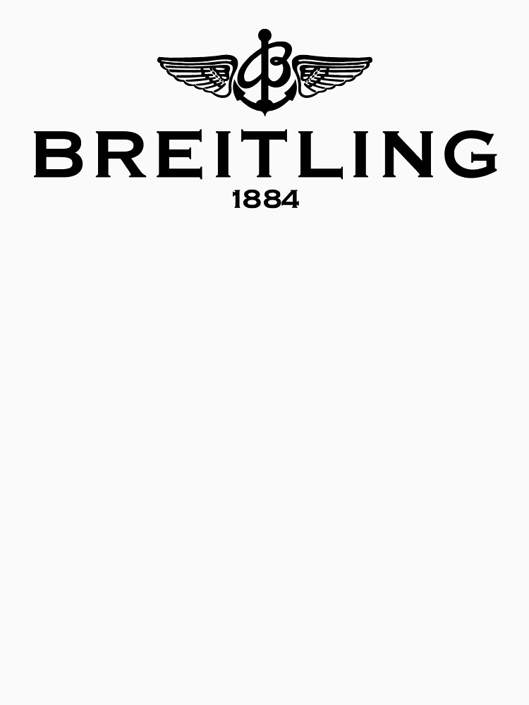 Breitling logo Black by joklux